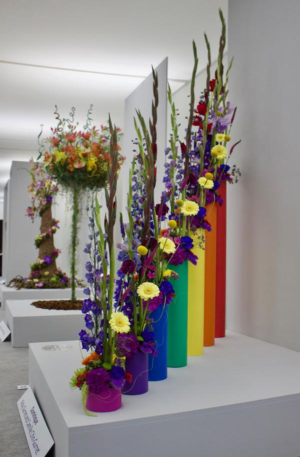 Chelsea Flower Show July 2019 (7)