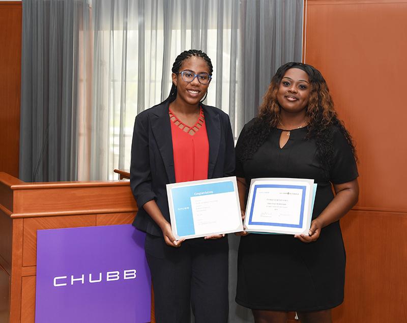 Chubb Charitable Foundation Bermuda July 2019