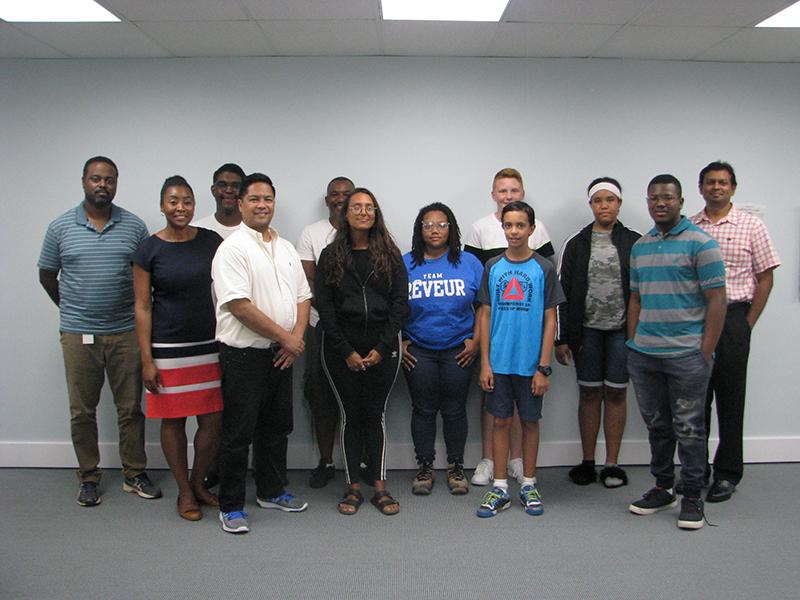 ConnecTech Training Bermuda July 2019 (1)