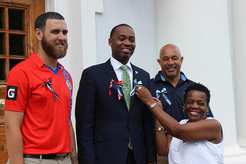 Cup Match Bermuda July 19 2019 (1)