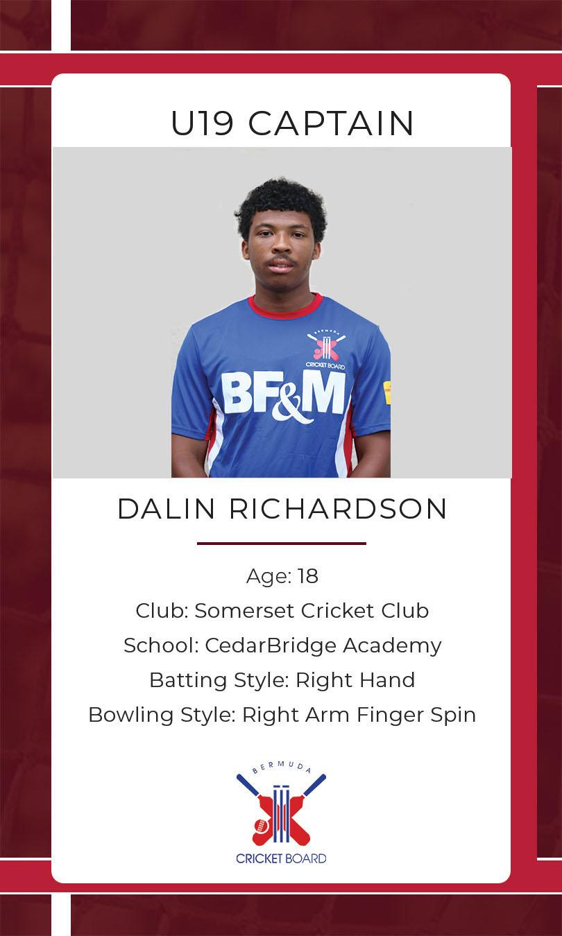 Dalin Richardson
