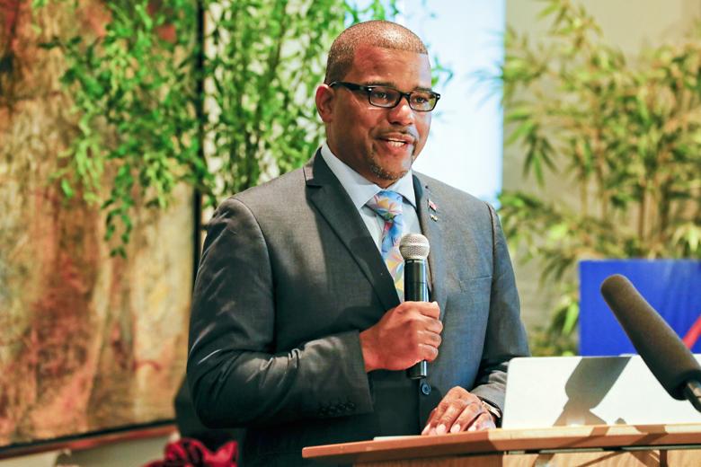 Education Ministry Honors Scholars & Recipients Bermuda July 2019 (2)
