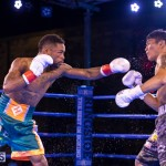 Epic Entertainment Fight Night Bermuda, June 29 2019-9738