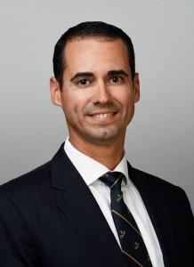 LOM Financial John Portelli Bermuda July 2019
