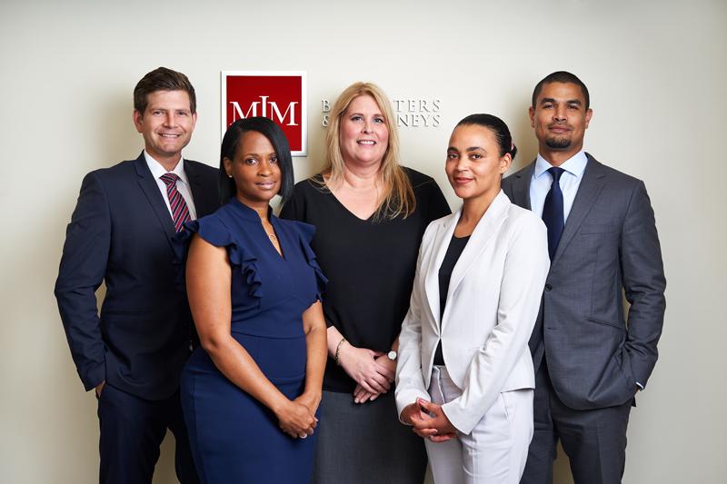 MJM New Staff Bermuda July 2019