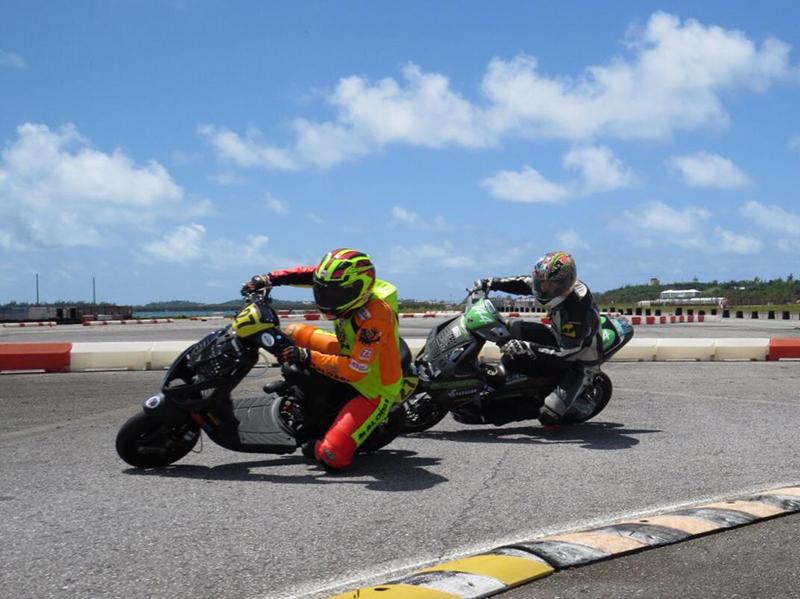 Marcus Pimentel & Kenny DeSilva BMRA Race Bermuda July 2019 (4)