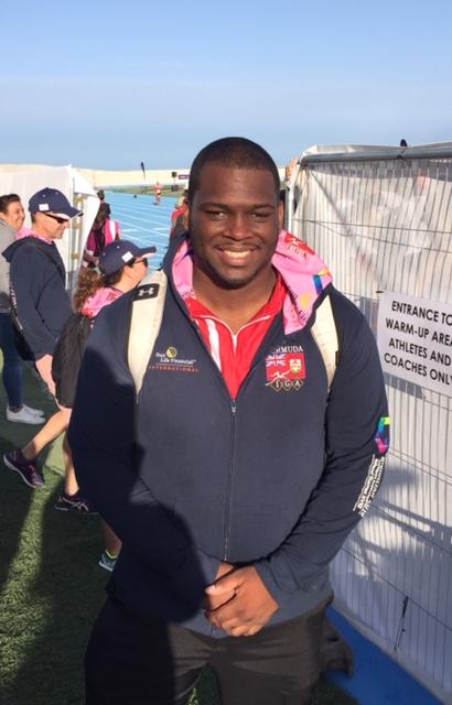 Bermuda Wins First Medal At Island Games - Bernews
