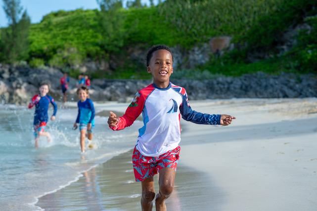 New Sustainable Bermuda Brand Sun Shirt (1)