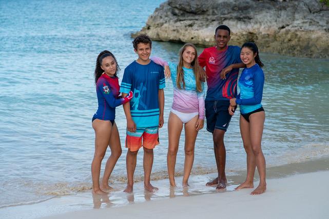 New Sustainable Bermuda Brand Sun Shirt (2)