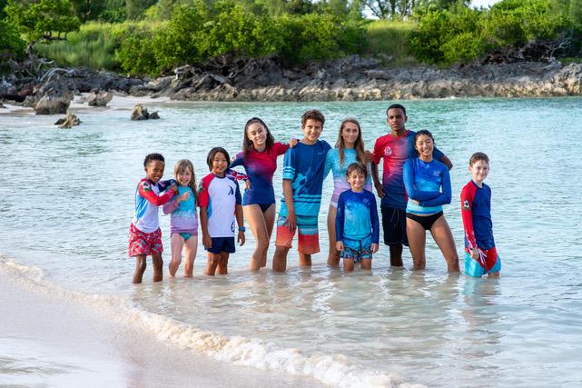New Sustainable Bermuda Brand Sun Shirt (3)