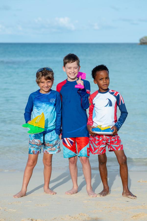 New Sustainable Bermuda Brand Sun Shirt (4)