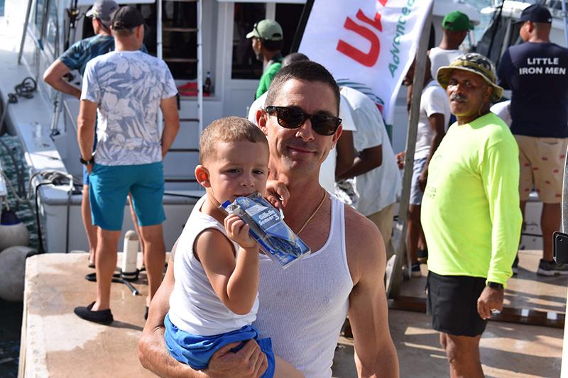 Robinson's Fishing Tournament Bermuda July 2019 (1)