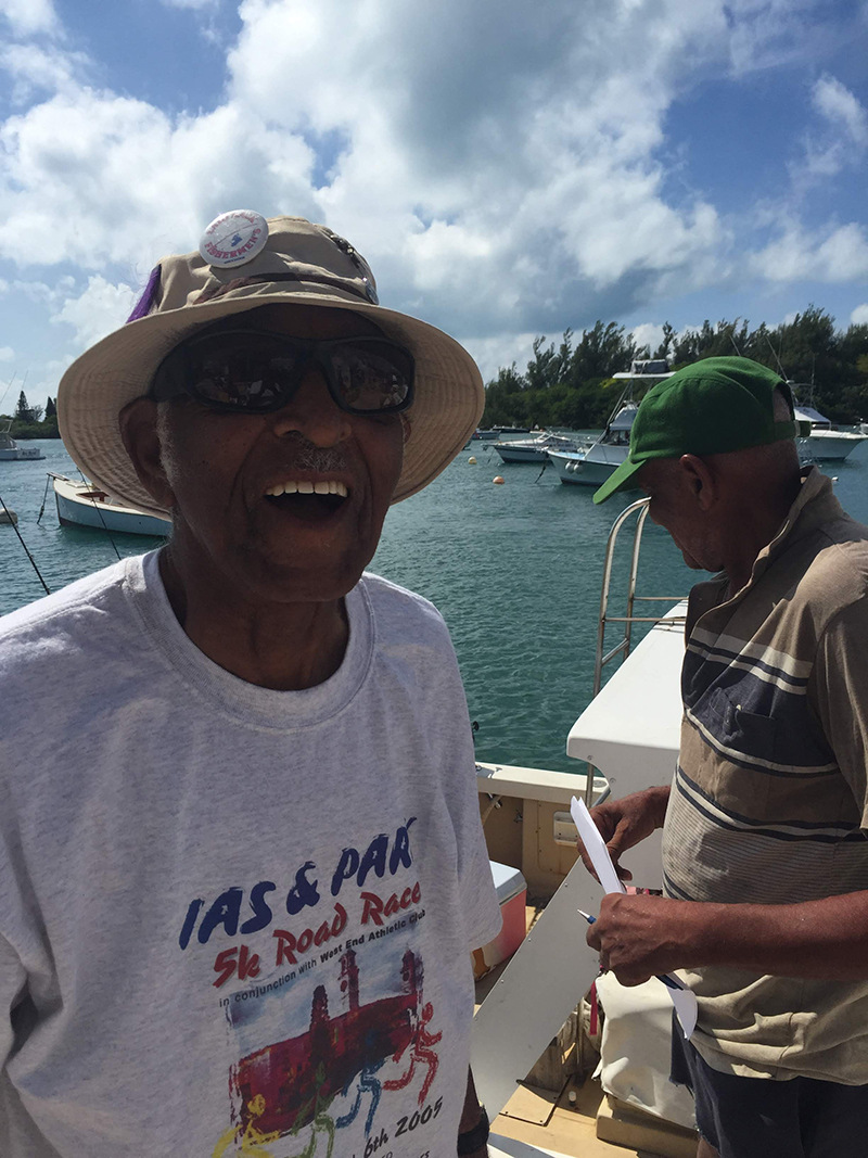 Robinson's Fishing Tournament Bermuda July 2019 (8)