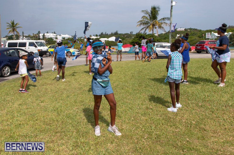 St. George's Community Centre children Cup Match Bermuda, July 31 2019-1741