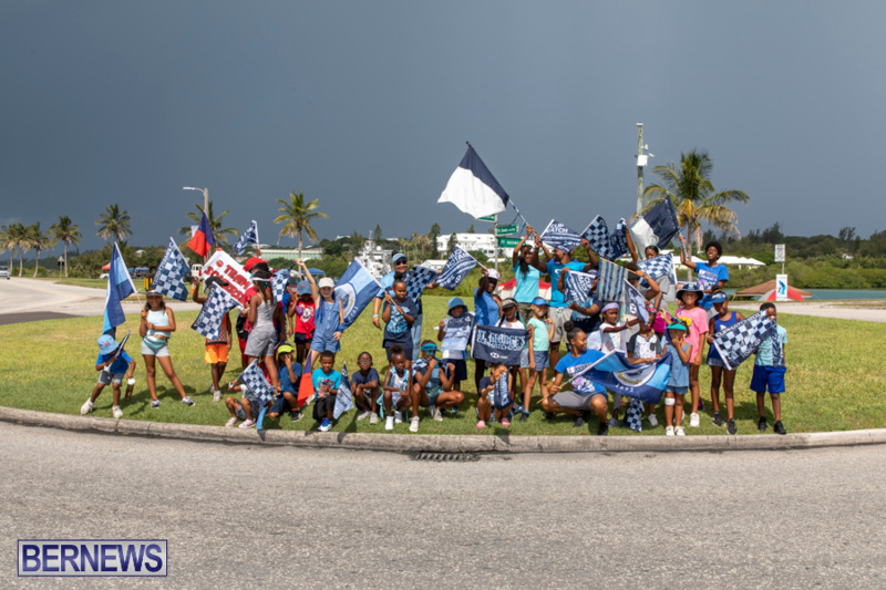 St. George's Community Centre children Cup Match Bermuda, July 31 2019-1764