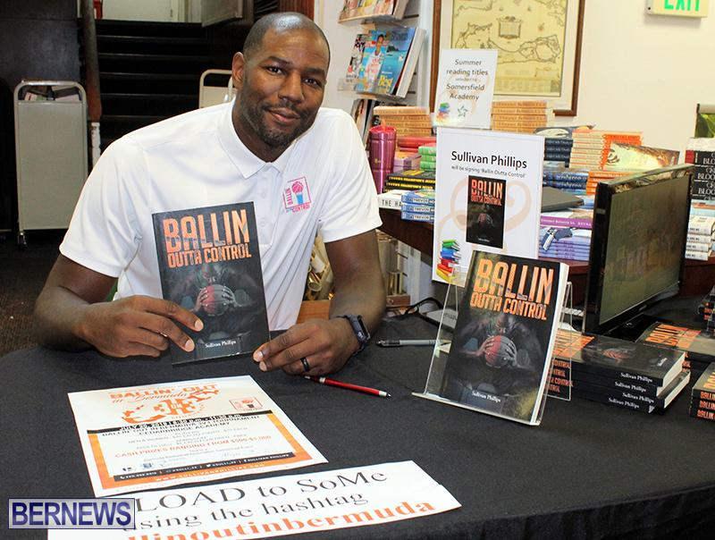 Sullivan Phillips Bermuda July 2019