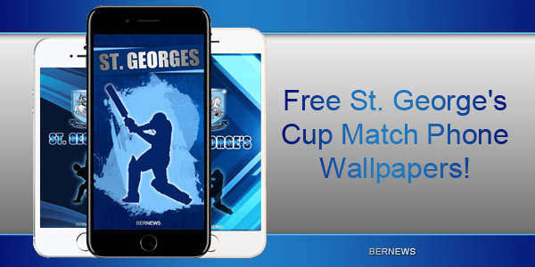 TC St Georges Cup Match phone wallapapers bermuda 2