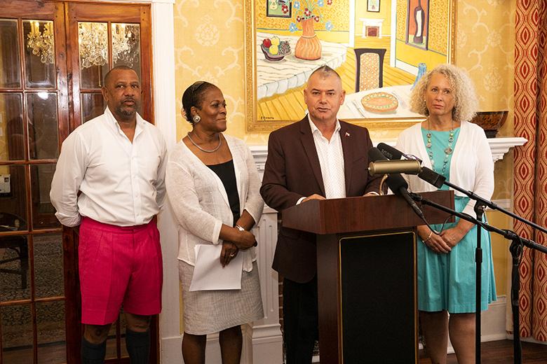 Tourism Accommodation – Small Hotels Bermuda July 2019 (1)