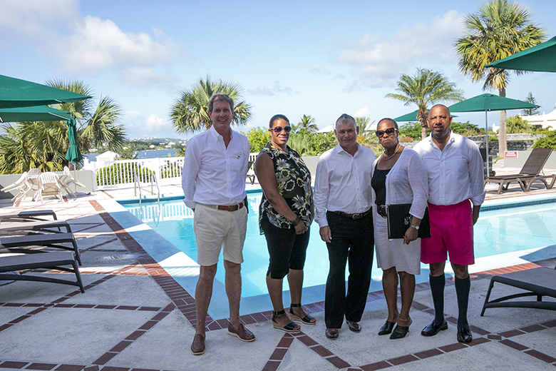 Tourism Accommodation – Small Hotels Bermuda July 2019 (10)