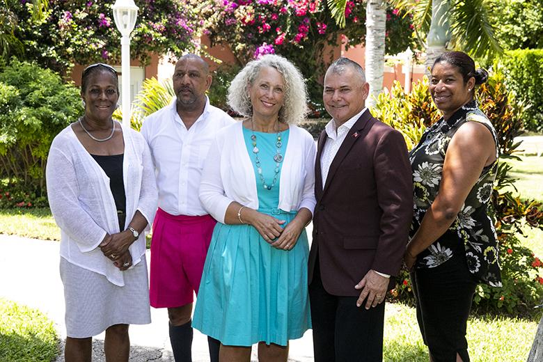 Tourism Accommodation – Small Hotels Bermuda July 2019 (11)