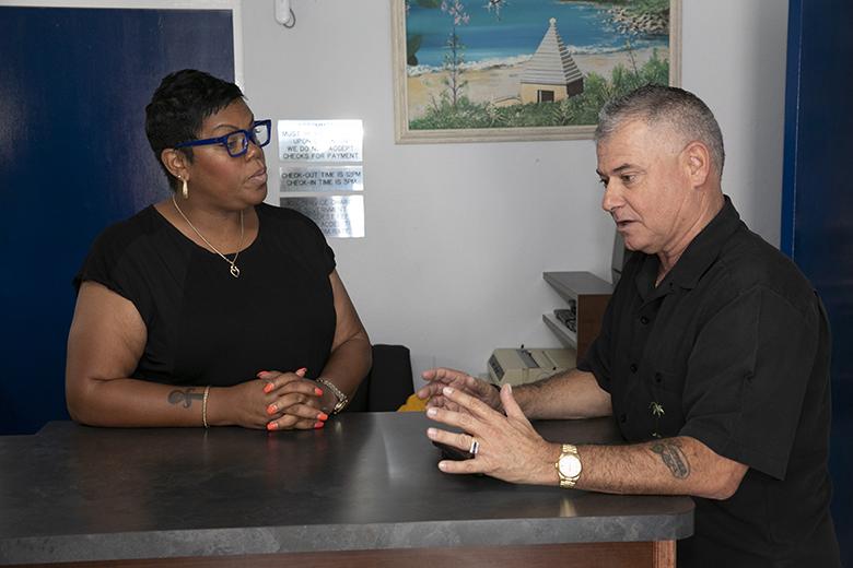 Tourism Accommodation – Small Hotels Bermuda July 2019 (12)