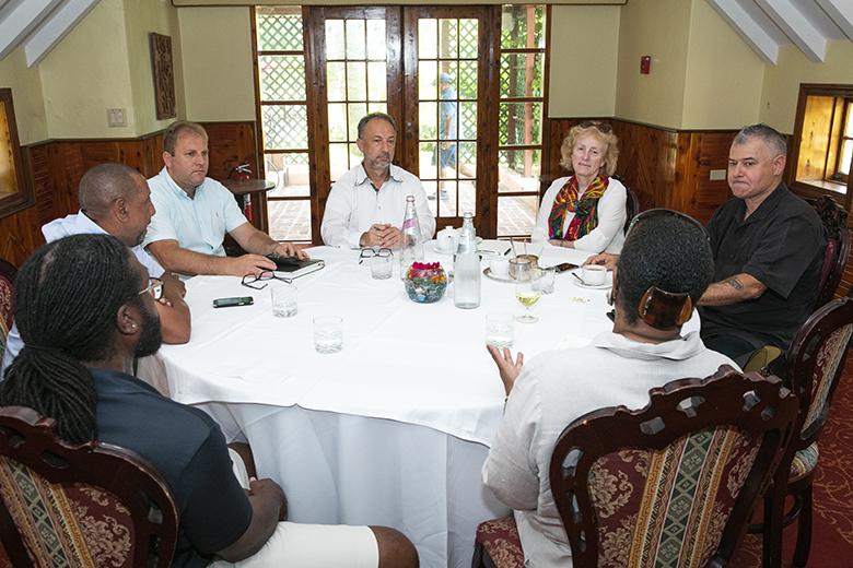 Tourism Accommodation – Small Hotels Bermuda July 2019 (2)
