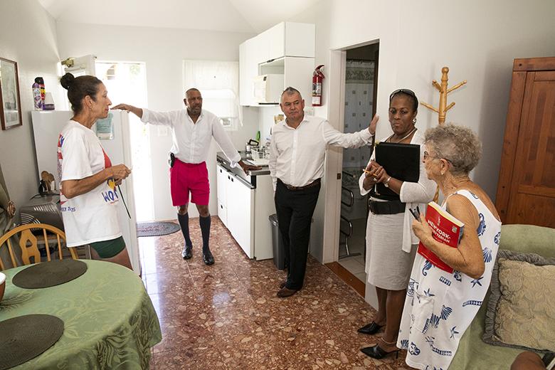 Tourism Accommodation – Small Hotels Bermuda July 2019 (8)