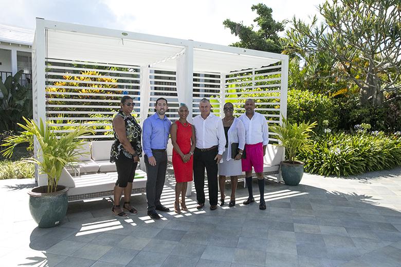 Tourism Accommodation – Small Hotels Bermuda July 2019 (9)