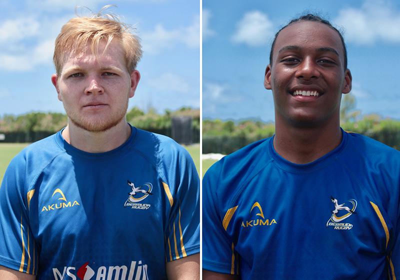 U19 RAN 2019, Barbados - Press Release [11467]