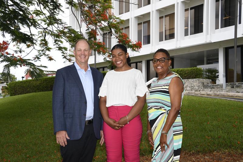 Validus Scholarship Bermuda July 2019