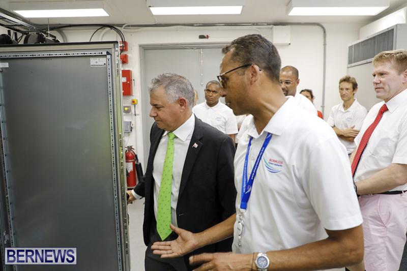 Weather Radar System Ribbon Cutting Ceremony Bermuda July 17 2019 (10)