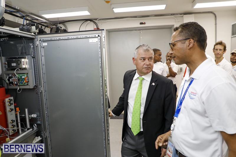 Weather Radar System Ribbon Cutting Ceremony Bermuda July 17 2019 (11)