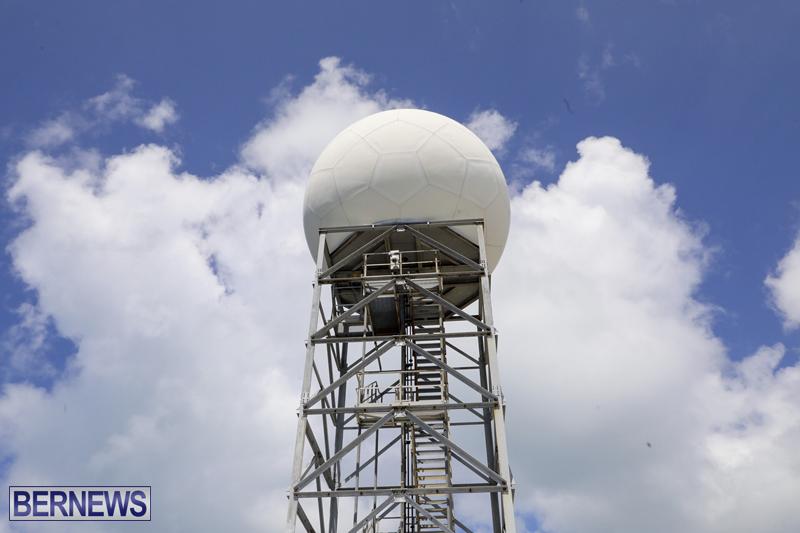 Weather Radar System Ribbon Cutting Ceremony Bermuda July 17 2019 (18)