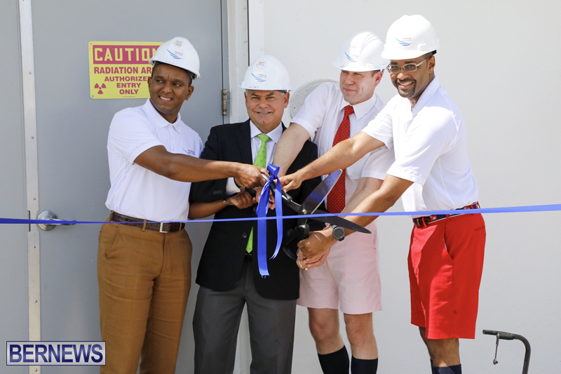 Weather Radar System Ribbon Cutting Ceremony Bermuda July 17 2019 (5)