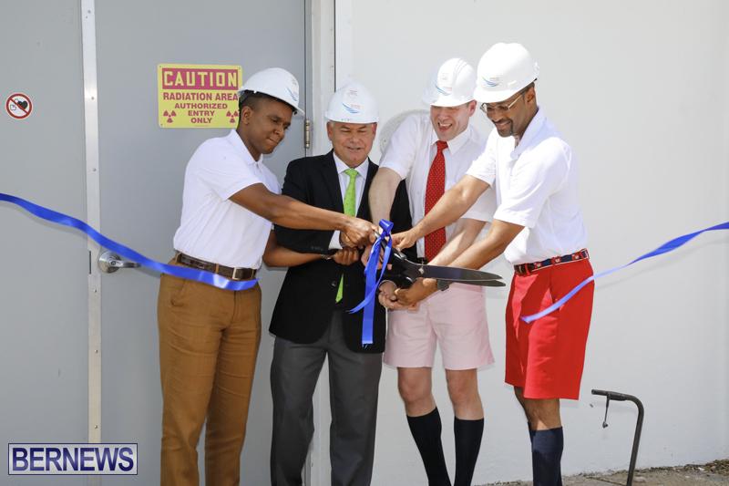 Weather Radar System Ribbon Cutting Ceremony Bermuda July 17 2019 (6)