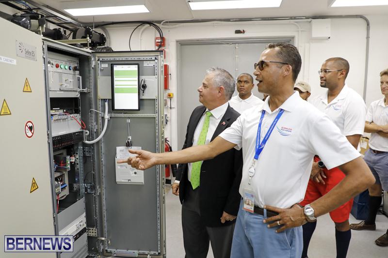Weather Radar System Ribbon Cutting Ceremony Bermuda July 17 2019 (9)