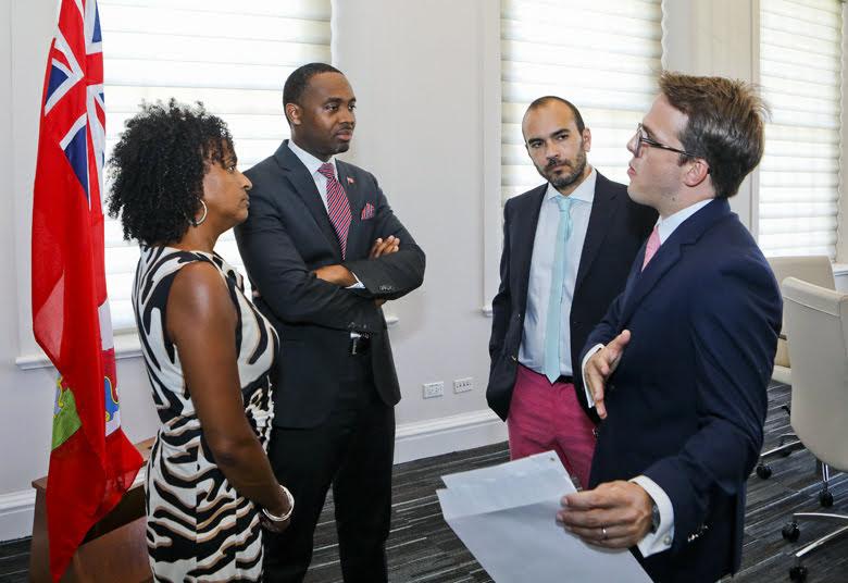 XBTO International Receives Digital Asset License Bermuda July (2)