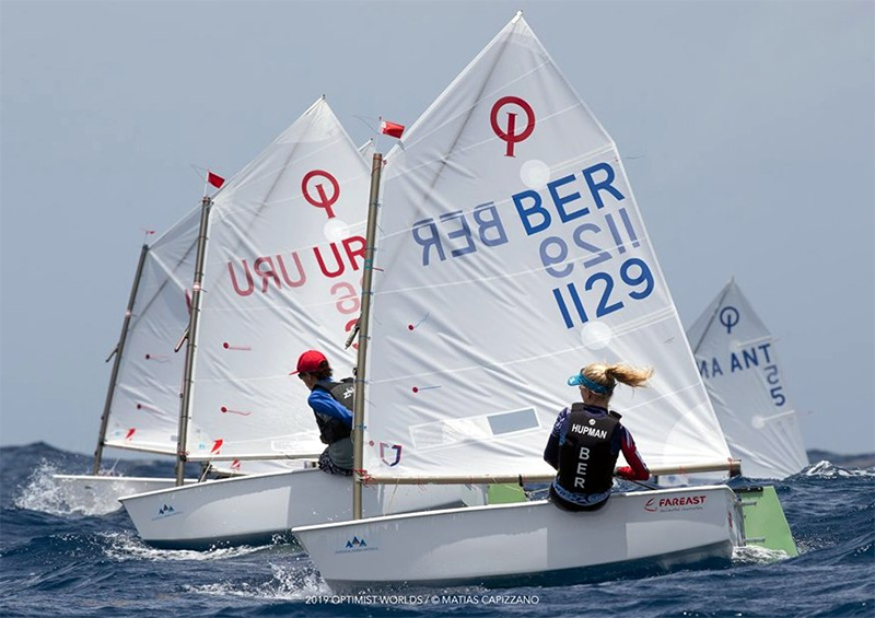 sailors Bermuda July 11 2019