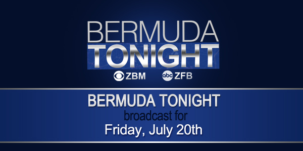 zbm 9 news Bermuda July 20 2018 TC