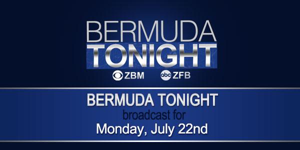 zbm 9 news Bermuda July 22 2019 tc
