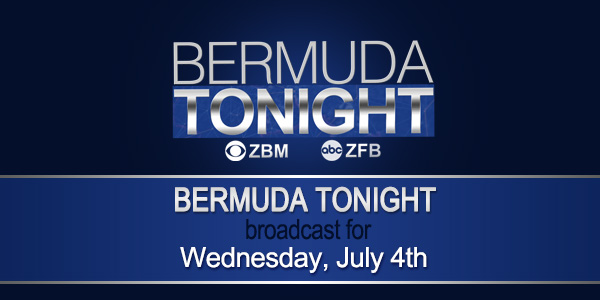 zbm 9 news Bermuda July 4 2018 tc
