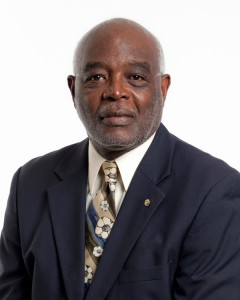 Acting Minister Neville Tyrrell Bermuda August 2019