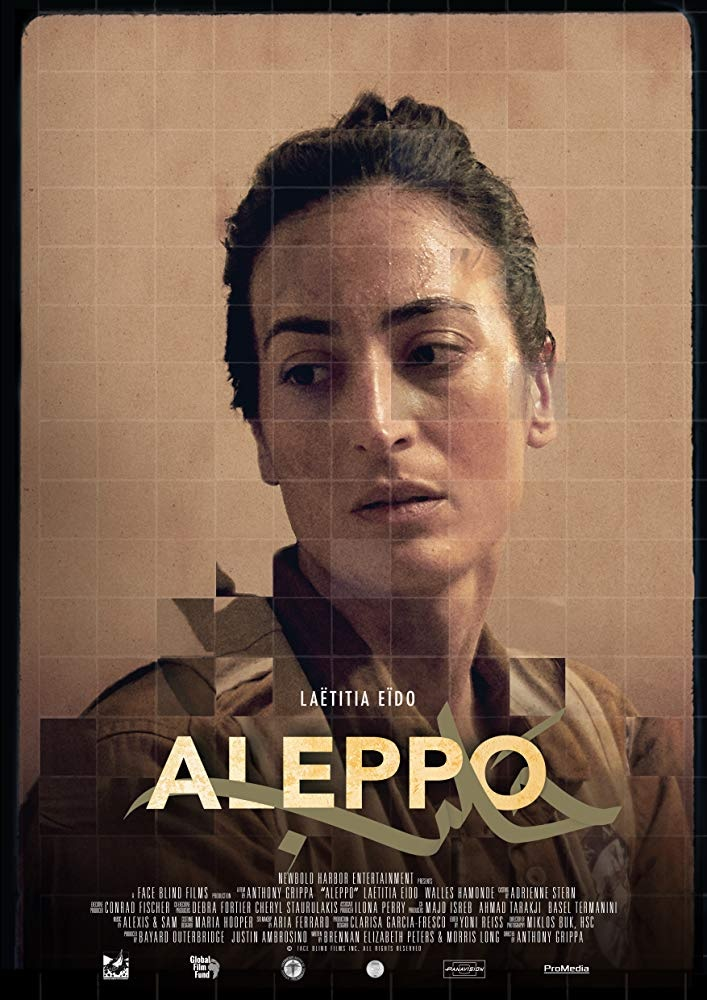 Aleppo Bermuda August 15 2019