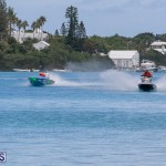 Around The Island Powerboat Race Bermuda, August 18 2019-0832
