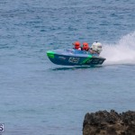 Around The Island Powerboat Race Bermuda, August 18 2019-0941