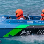Around The Island Powerboat Race Bermuda, August 18 2019-0950