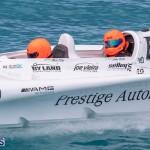 Around The Island Powerboat Race Bermuda, August 18 2019-0970