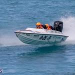 Around The Island Powerboat Race Bermuda, August 18 2019-0979