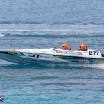 Around The Island Powerboat Race Bermuda, August 18 2019-1085