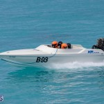 Around The Island Powerboat Race Bermuda, August 18 2019-1095